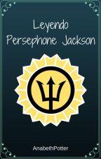 Leyendo Persephone Jackson by anabethpotter
