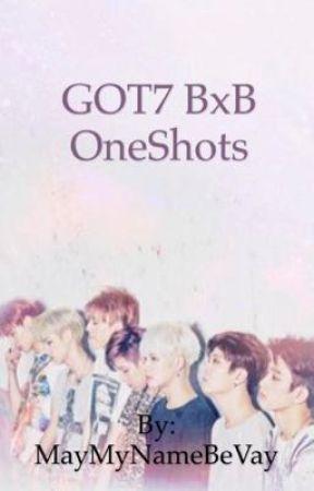 GOT7 BxB OneShots - JinGyeom <SMUT> REQUESTED - Wattpad