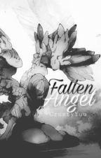 Fallen Angel [My Hero Academia] by CrustyYuu