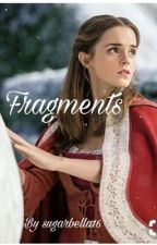 Fragments- a Belle x Gaston Beauty and the Beast by sugarbella16