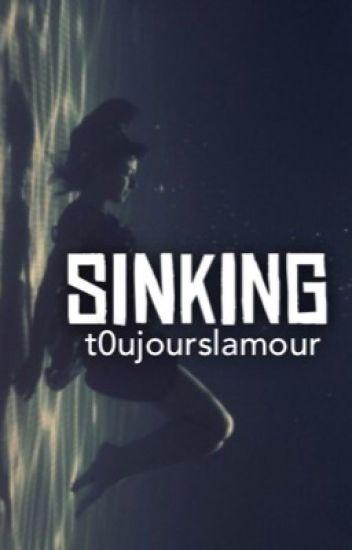 SINKING [Finnick Odair]