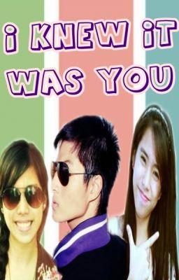 I Knew It Was You [ JaLec FanFic | Completed ]♥