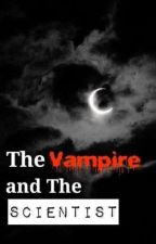 The Vampire and The Scientist (Camren) by sweeetsallypeaches