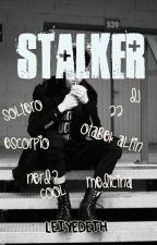 Stalker [OtaYuri] by Leiyedeth