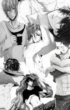 Anime One Shot y Lemon by Kokoro23Kawai