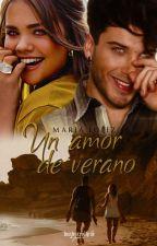 Un amor de verano - Auryn - Blas by MariaL2022