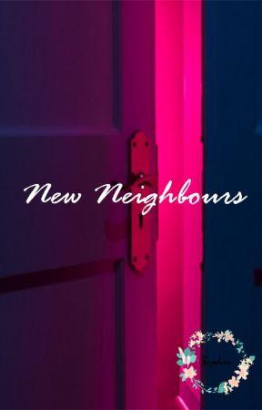 New Neighbours by ohana_ff