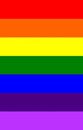 Gay/Lesbian Smut 18+ by errorunknownuser123