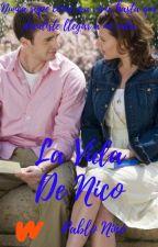 Secretos Indecentes [Saga Secretos #2] by FlowerMikan