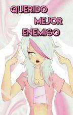 Querido Mejor Enemigo.    Foxangle by Ari_Wii