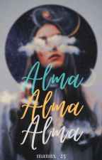Alma by manux_25