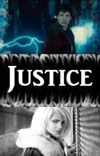 Justice by StormbringerMistWolf