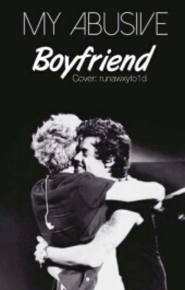 My Abusive Boyfriend (Narry Mpreg) *editing*