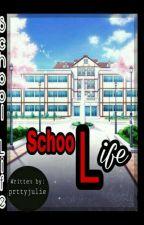 School Life by julvellaruz