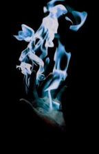 Cremation { Dabi x Izuku } by GoingInSaNe666