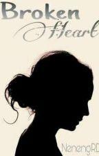 Broken Heart by NenengRatnaDewi