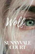 The Wolf of Sunnyvale Court by shayschiesler