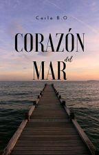 Corazón del mar  by carlha_15