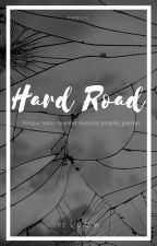 Hard Road ;; njh by IrelandYellow95