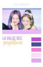 La valse des papillons ✤ JenSoo by OnlyJensoo
