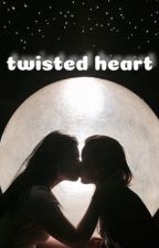 twisted heart (girlxgirl) by cnzdzd