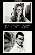 Falling Apart by amandoponny