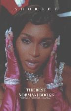 The Best Normani Books by babygirlleighanne