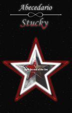 Abecedario |Stucky| by Cassandra_Blake_Volk