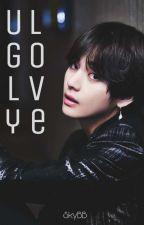 Ugly Love •VKook° by -SkyBB