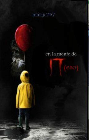 en la mente de IT(eso) by marijo067