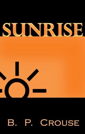 Sunrise by bpcrouse