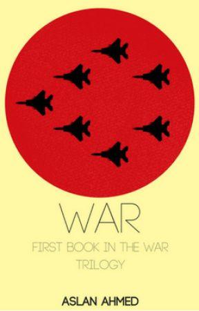 War by Aslan_IsEpic