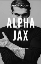 Alpha Jax by freeaccount