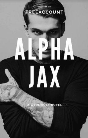 Alpha Jax by freeaccount