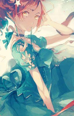 Đồng nhân Boku no Hero Academia -- Ảo tưởng sức mạnh