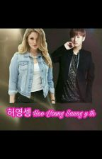 (EN EDICION) 허영생 Heo Young Saeng y tn by Angiehyun06
