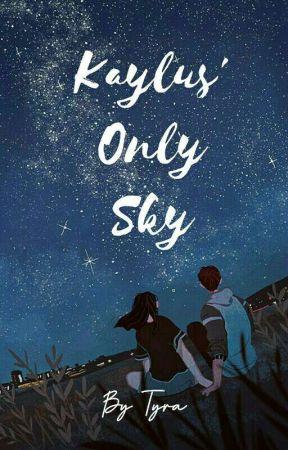 Kaylus' Only Sky (Montero Siblings 1) by tyramisu_wn