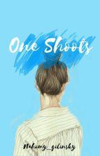 One Shoots by Nahomy_Gilinsky