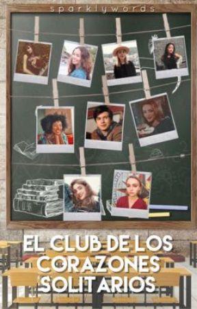 El Club de los Corazones Solitarios by sparklywords