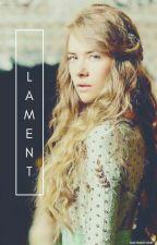 LAMENT. | ROBB STARK by sansasrose