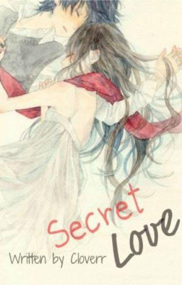 Secret Love by Cloverr