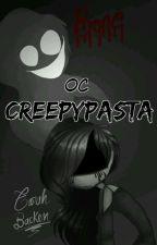 Creepypasta OC - Bone / Tarah Backen by ElenaCompiscastel