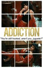 AdDiCtED - Camila/You (G!P) by fuckboy_cagayo