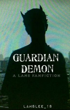 Guardian Demon ✔ |  Lams  by LamsLee_18