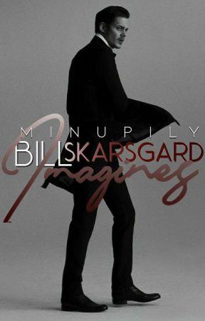 Bill Skarsgård » Imagines by minupily