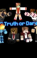 Truth or Dare (TC Edition) 2 by MZgaming