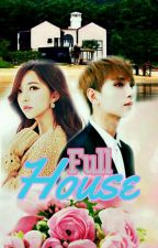 Full House ( Seventeen Joshua ) by gitafebianty
