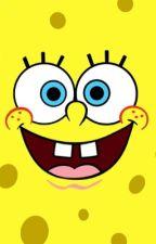 Spongebob and mr crabs by DarnellHansen