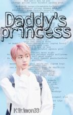 Daddy's princess ♡Namjin♡ by KikiMon33