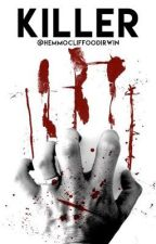 Killer    a.f.i by Hemmocliffoodirwin